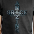 Amazing Grace Christian Tee