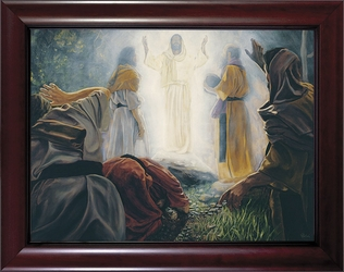 Transfiguration by Jason Jenicke - 2 Framed Options