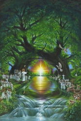 Tree of Life by Elfred Lee - 4 Options Available