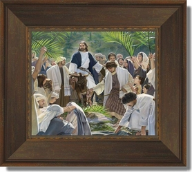 Triumphal Entry by Liz Lemon Swindle - 9 Selections Available