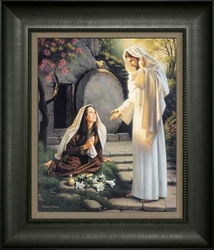 Why Weepest Thou? by Simon Dewey - 8 Framed & Unframed Options