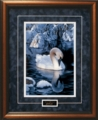 Winter Reflections by Jerry Gadamus - Framed Christian Art