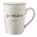 Wisdom Collection Mugs