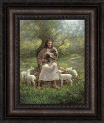 Ye Are Not Forgotten by Jon McNaughton - 12 Options Available
