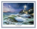 Ye Are The Light by Danny Hahlbohm - Unframed Christian Art