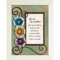 You are my Sunshine - Framed Christian Tabletop Home Decor