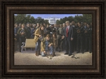You Are Not Forgotten by Jon McNaughton - 16 Selections Available