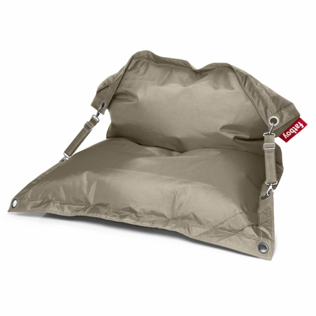 District17 fatboy buggle up taupe beanbag beanbags - Fatboy taupe ...