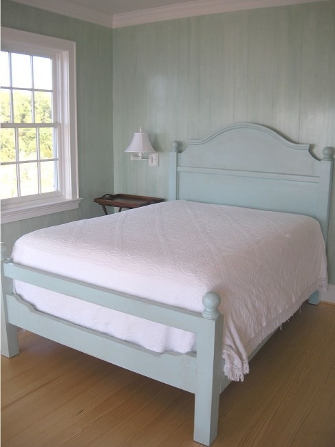 District17 French Farm Bed Beds