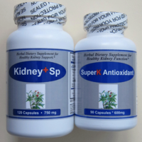 GS Kit (1 Kidney+SP + 1 SuperK-Antioxidant)