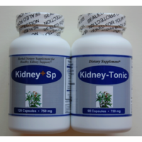 Kidney-Alisma Kit (1 Kidney+SP + 1 Kidney-Tonic )