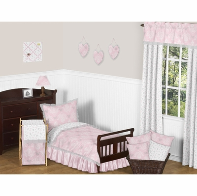 Alexa Toddler Bedding Collection