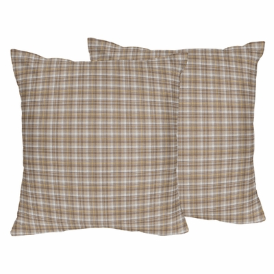 All Star Sports Collection Decorative Accent Throw Pillows - Set of 2