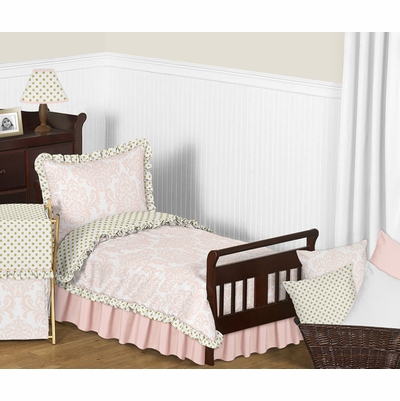 Amelia Toddler Bedding Collection