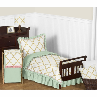 Ava Toddler Bedding Collection