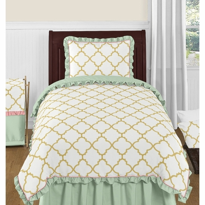 Ava Twin Bedding Collection