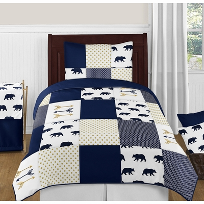 Big Bear Twin Bedding Collection