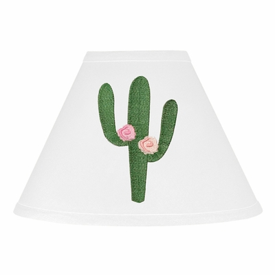 Cactus Floral Collection Lamp Shade