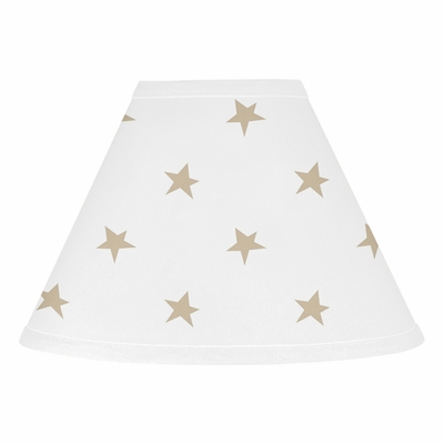 Celestial Pink and Gold Collection Lamp Shade