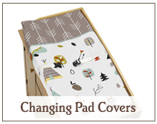 Changing Pad Covers