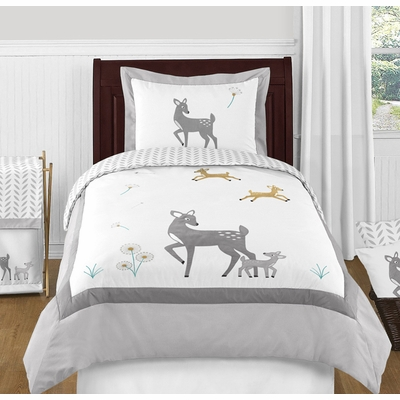 Deer Twin Bedding Collection