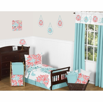 Emma Toddler Bedding Collection