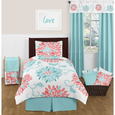 Emma Twin Bedding Collection