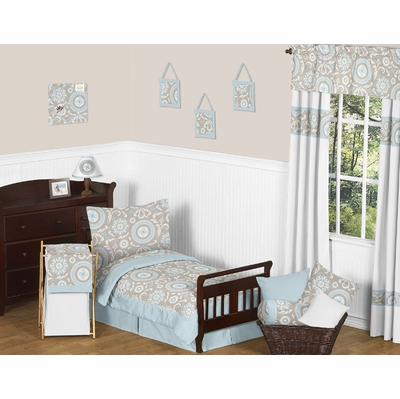 Hayden Toddler Bedding Collection