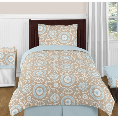 Hayden Twin Bedding Collection