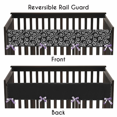 Kaylee Collection Long Rail Guard Cover