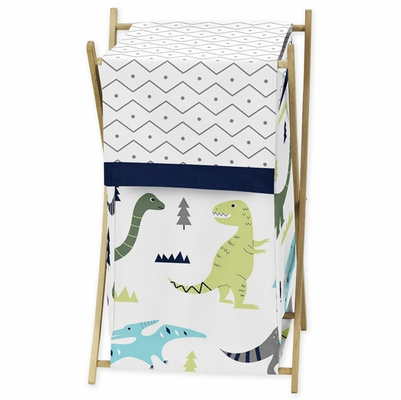 Mod Dinosaur Blue and Green Collection Hamper