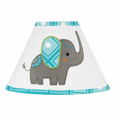 Mod Elephant Collection Lamp Shade