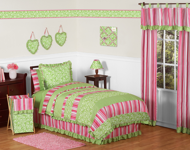 Olivia Full Queen Bedding Collection