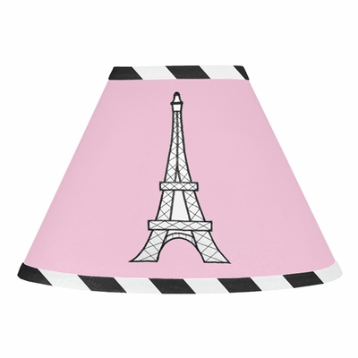 Paris Collection Lamp Shade
