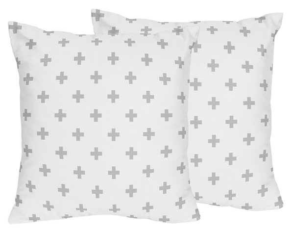 Navy And Pink Decorative Pillows: Fox Patch Pink And Navy Collection Decorative Accent Throw