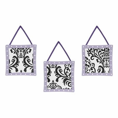 Sloane Collection Wall Hangings
