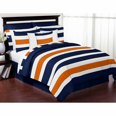 king set comforter blue with white navy awesome images ideas bedding spare sets regard to print best on and