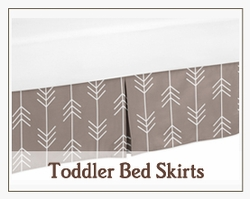 Toddler Bedskirts