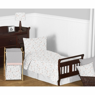 Unicorn Toddler Bedding Collection