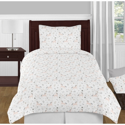 Unicorn Twin Bedding Collection