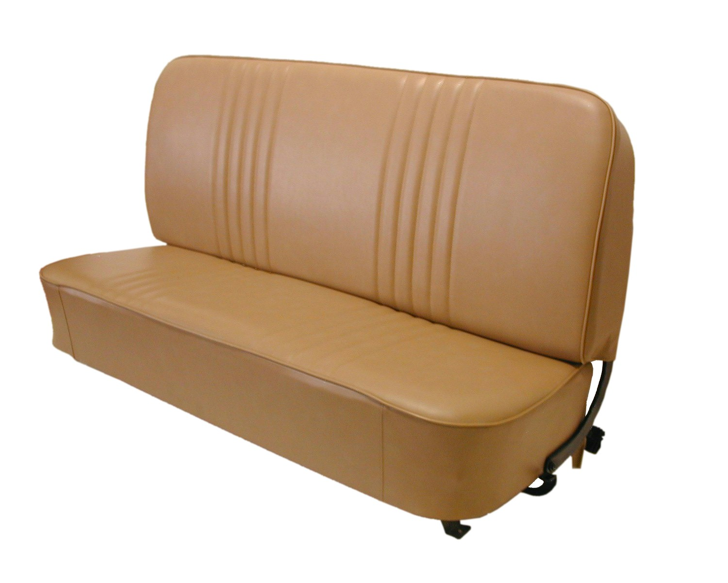 1955 1959 chevroletgmc standard cab pickup bench seat with pleats 1955 1959 chevroletgmc standard cab pickup bench seat with pleats seat upholstery kit u105p publicscrutiny Images
