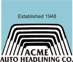 1968-1973 Volkswagen Campmobile Front Window Curtain, AW717A