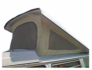 1985-1991 Volkswagen Vanagon Van Camper Westfalia Tent (3 Windows), 231707