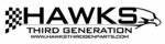 Hawks Third Generation Parts