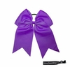 1 Purple Bow