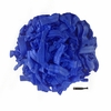 100 Pack Navy Hair Ties