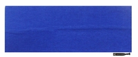 "3"" Cotton Headband Blue"