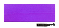 "3"" Cotton Headband Purple"