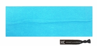 "3"" Cotton Headband Teal"