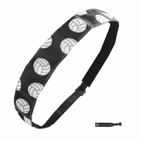 Adjustable Volleyball Headband